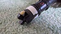 Sumlog HS Boat Speedometer Transducer Repair (3D Printing)