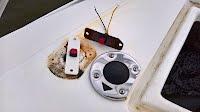 Windlass Foot Switch Plate (3D printing)