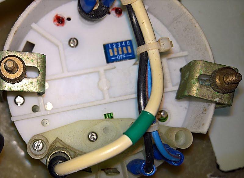 Sumlog HS Boat Speedometer Transducer Repair (3D Printing