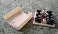 Terminal Box - 3D Printing